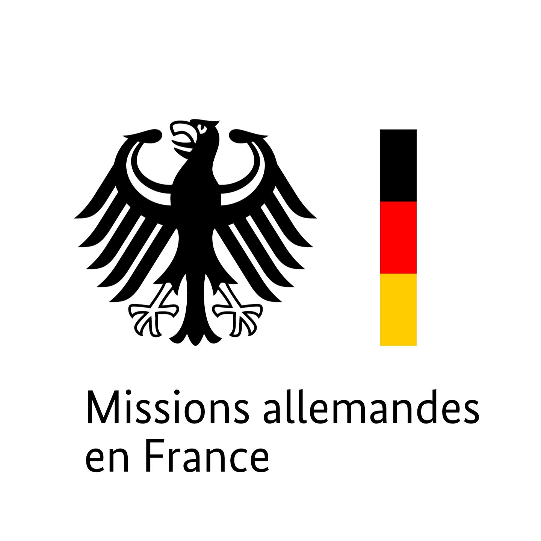 Missions allemandes en France