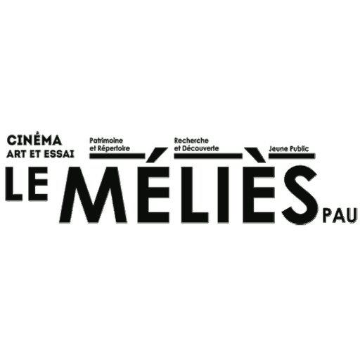 Cinéma le Méliès Pau