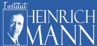 Logo Institut Heinrich Mann