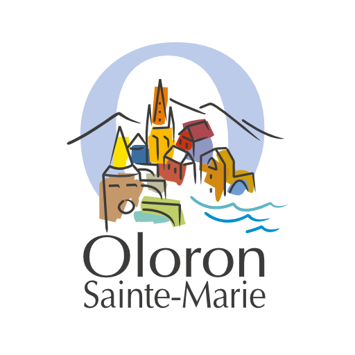 Ville d'Oloron Sainte Marie
